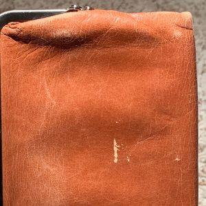 HOBO Bags - Hobo clutch/wallet